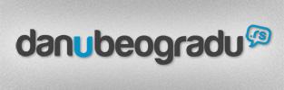 Dan u Beogradu