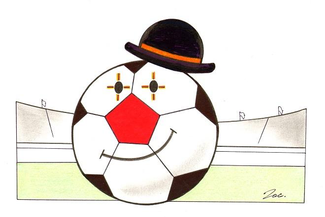 Karikatura: Aleksandar Daskalović (13. Zemunski salon karikature)