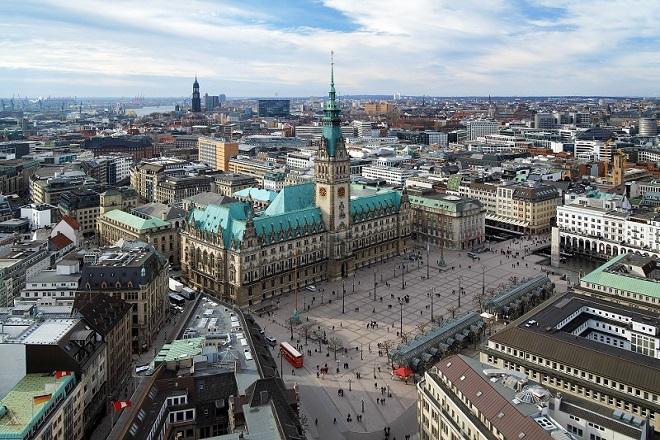 Hamburg (Foto: Shutterstock)