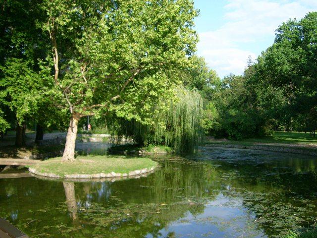 Jezero Trešnja (beobuild.rs)