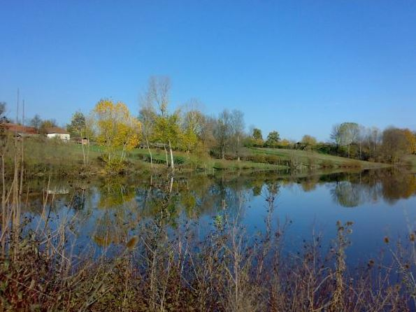 Rabrovačko jezero (foto: ggajic)
