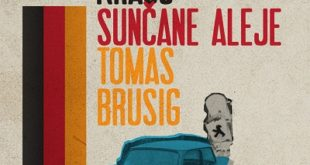 Tomas Brusig - Na kraćem kraju Sunčane aleje