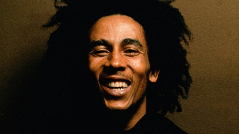 Marley - dokumentarni film