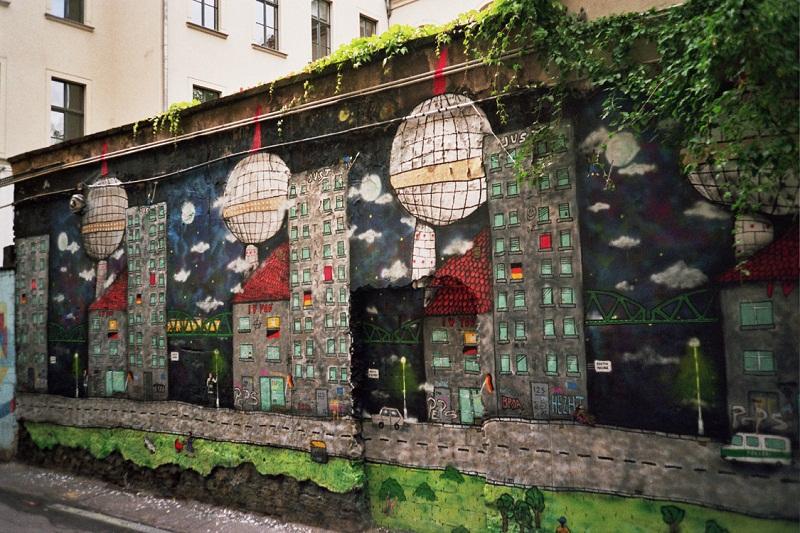 Perverznjakov vodič kroz beogradsko grafičko podzemlje