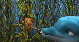 Priča o delfinu sanjaru
