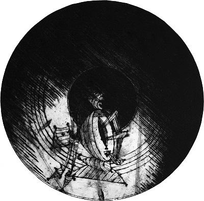 Siniša Žikić - Disk