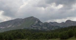 Vladimir Nikolić - Land Art, 2009.