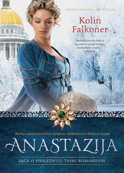 Alnari - Anastazija