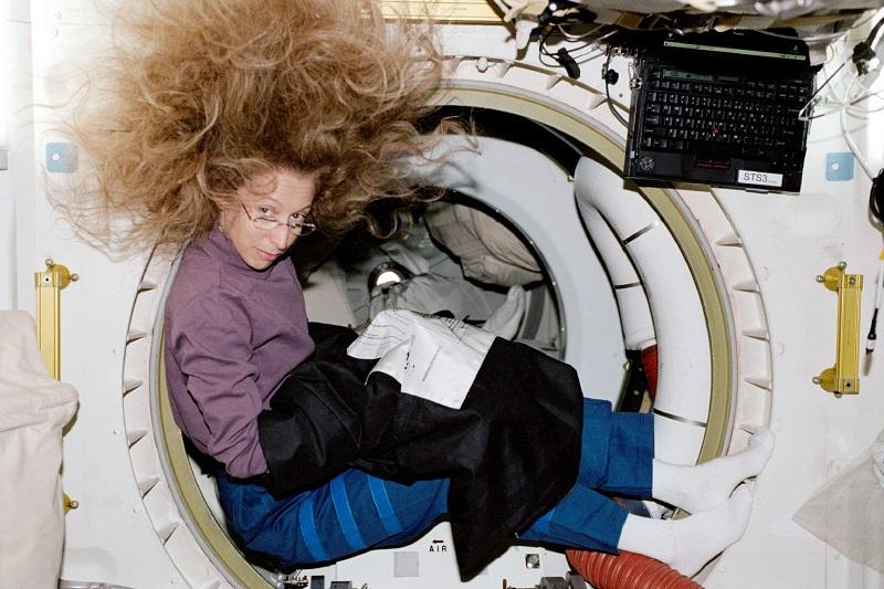 Festival nauke - Astronautkinja Marša Ajvins