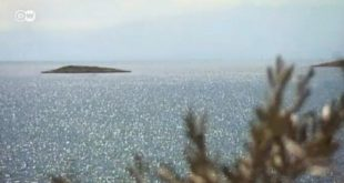 Grčko ostrvo (DW)