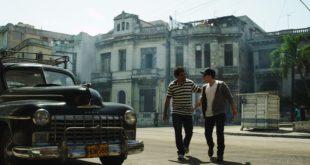7 dana u Havani
