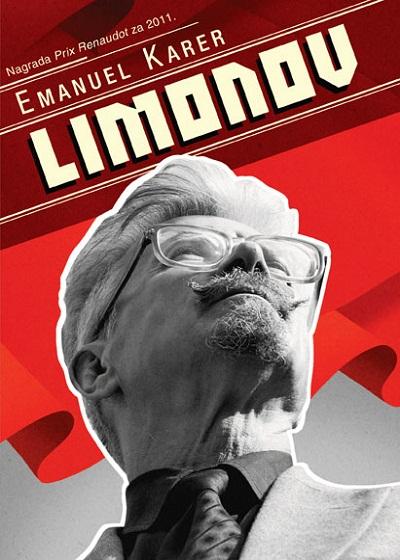 Čarobna knjiga: Emanuel Karer - Limonov