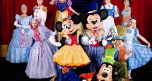 Disney Live! vam predstavlja: Mikijeva Magicna predstava