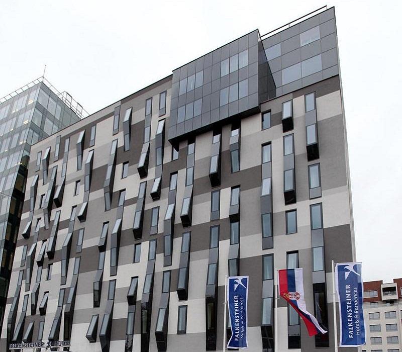 Falkensteiner hotel u Beogradu
