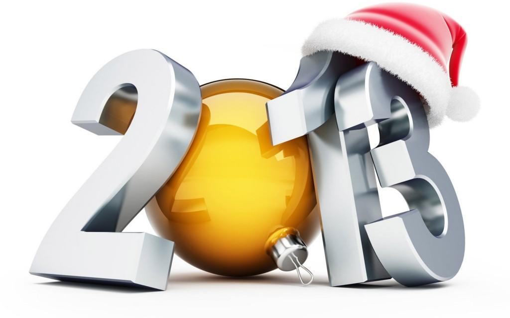 Nova godina 2013