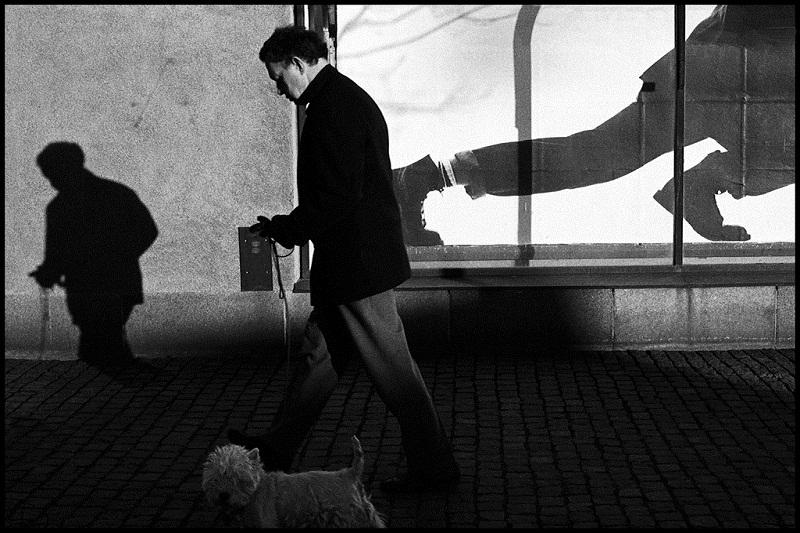 Novogodišnja prodajna izložba - Aleksandar Kelić: Stockholm