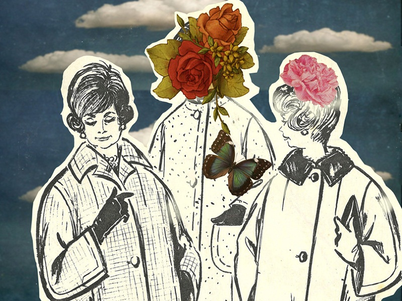 Zimska Moda za poneti 2012.
