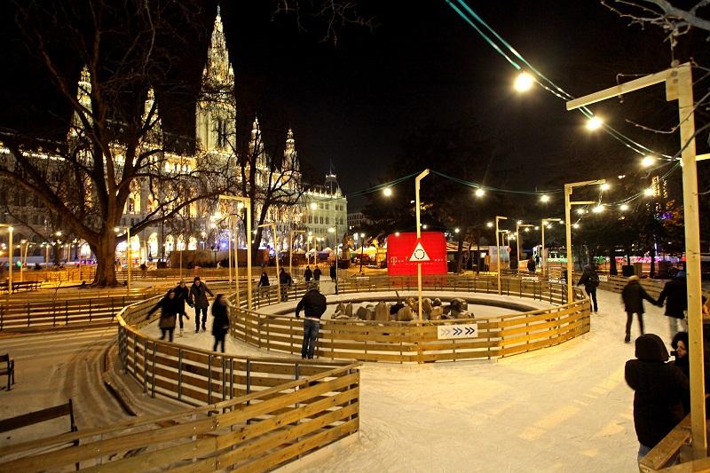 Bečki ledeni san (foto: © Stadt Wien Marketing)