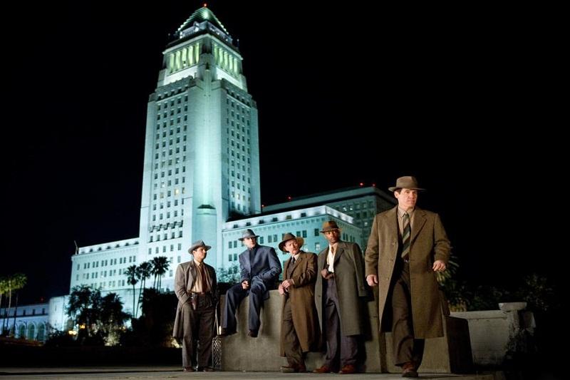 Gangsterski odred - Gangster Squad