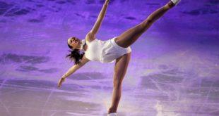 Skate Helena - Isabelle Pieman