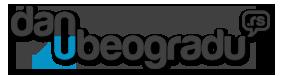 Dan u Beogradu - logo