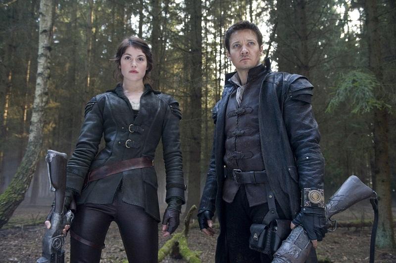 Ivica i Marica: Lovci na veštice