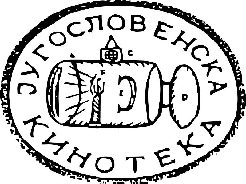 Jugoslovenska kinoteka - logo