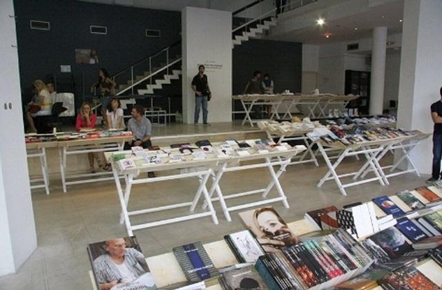 Pop-up knjižara