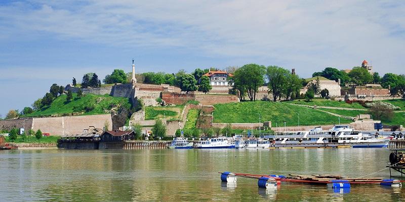 Beograd - Kalemegdan (foto: Goran Čakmazović)