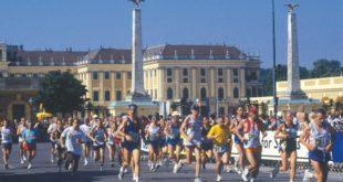 Bečki maraton (foto: © Bečki turizam/Peter Koler)