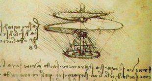 Da Vinčijev propeler