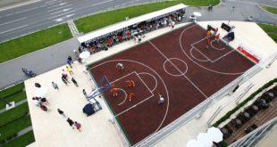 City basket