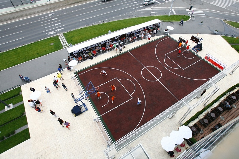 City basket