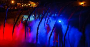 Noć muzeja: Mala fabrika efekata - Kalemegdan