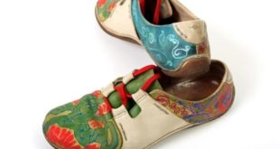 "Prodajna izložba cipela u KC ""Grad"""