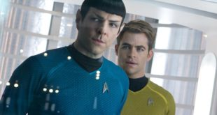 Zvezdane staze: Prema tami (Star Trek Into Darkness)