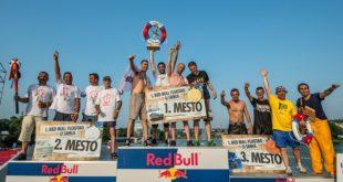 Red Bull Flugtag - foto: Predrag Vučković