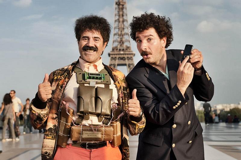 Živela Francuska!