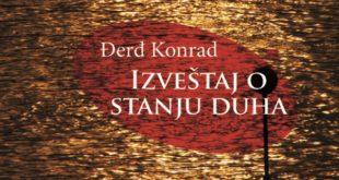 Arhipelag: Đerđ Konrad - Izveštaj o stanju duha
