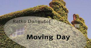 Arhipelag: Ratko Dangubić - Moving Day