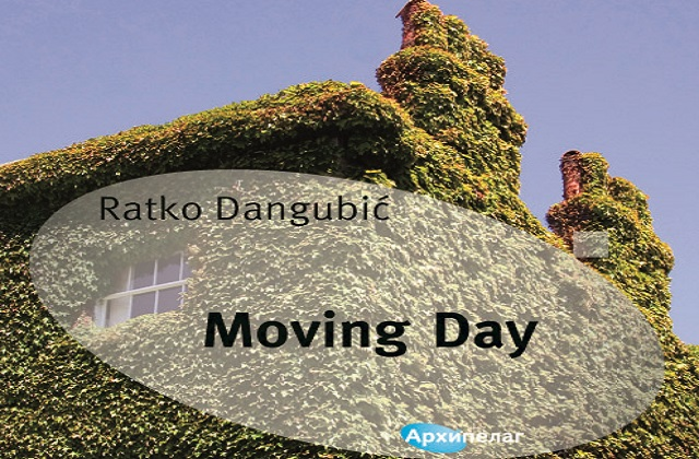 Arhipelag: Ratko Dangubić - Moving Day