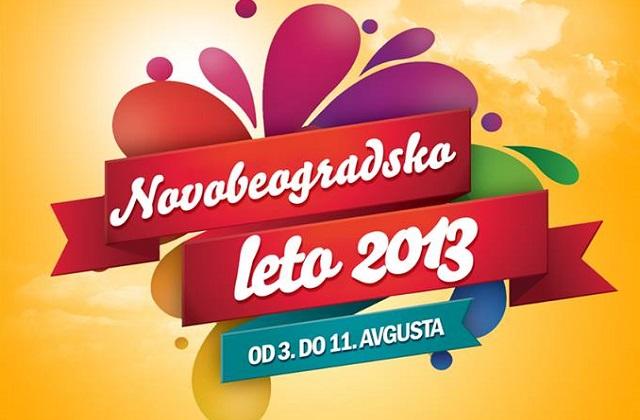 Novobeogradsko leto