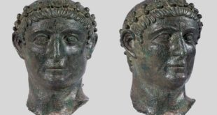Portret Konstantina Velikog - Narodni muzej