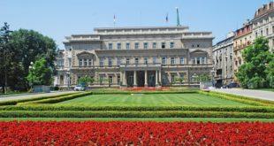 Skupština grada (foto: Goran Čakmazović)