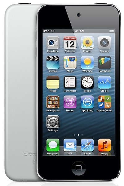 Apple iPod touch 2013