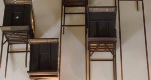 Čarli Stiven - Visoko tlo (detalj)
