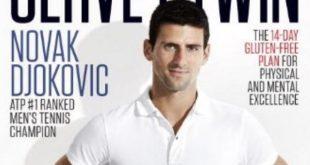 Laguna: Novak Đoković - Serve To Win