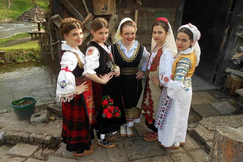 Srpski glasovi