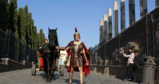 Ben Ur – Gladijator u najam