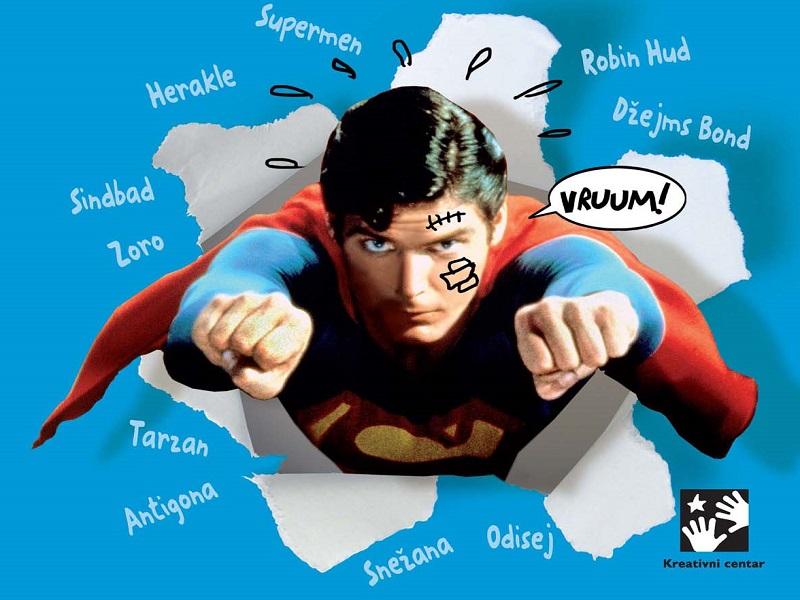 Kreativni centar: Grupa autora - Enciklopedija junaka...
